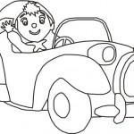 Nodi v avtu