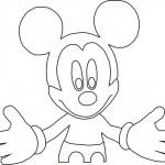Miki Miška 1