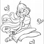 Winx Club Bloom 3