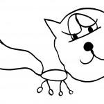 Lisica zvita tica