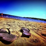 Letni čas – poletje