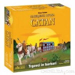 Trgovci in barbari, dodatek za Catan