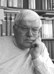 Pisatelj in pesnik Kajetan Kovič