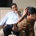 Spore v družini pozdravimo s psihoterapijo