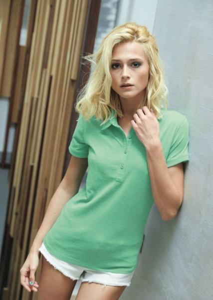 Polo majica kot promocijski tekstil