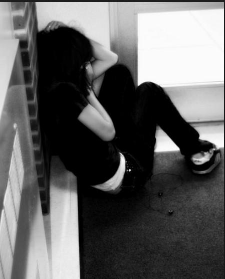 Vrste depresivnih motenj